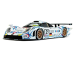 Slot.it Porsche 911GT1 EVO 98 N.25 2nd Le Mans