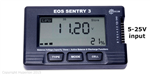 Hyperion EOS Sentry 3 Battery Pack Checker 2-8S