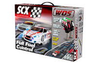 SCX Bilbane - Full Fuel Control - WOS Digital