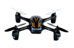Hubsan X4 Plus Quadrocopter w/ Altitude Hold