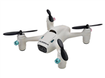 Hubsan X4 Plus Quadcopter med HD Kamera