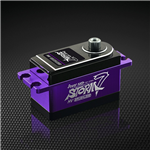 Power HD Storm 7 Brushless Low-profile HV Servo
