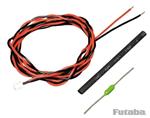 Futaba Cable for External Voltage (CA-RWIN-700)