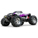 HPI-7176 Nitro GT-1 Truck Body Savage