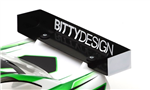 Bittydesign Ultra Charge 1mm Wing 190mm TC