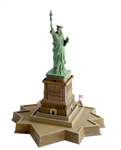 ITALERI - Statue of Liberty