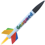 Klima Rocket - Ganymed Kit