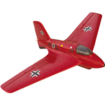 Klima Rocket - ME-163 RC Kit