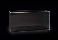 Pocher Display box - 1:4 Bikes