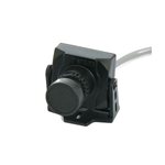 Fat Shark 900TVL 16:9 CMOS Camera PAL