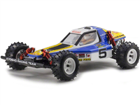 Kyosho Optima 1/10 4WD 2016 Kit
