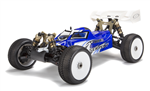 Serpent 811-Be Cobra Buggy EP 1/8 RTR Blue