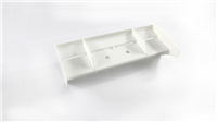 SER-600826 Wing straight MD white  1/8
