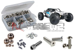 Axial Yeti 1/10 Stainless Screw Kit