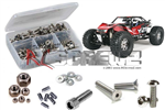 Axial Yeti XL RTR Stainless Steel Screw Kit