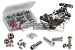 Xray XB8 (2015) 1/8 Stainless Screw Kit
