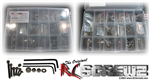 Racers 450 Deler Metric Kit for 1/10 Biler