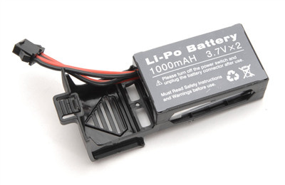U842-1-05 Battery with holder
