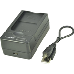 Duracell USB-Charger for LP-E6