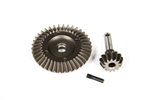 AX30395 Heavy Duty Bevel Gear Set - 38T/13T