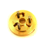 Buku Brass Flywheel 32mm