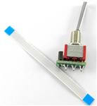 Jeti Switch for DS-16 Long Teacher