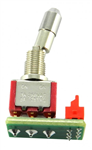 Jeti Switch for DC-16 2 Position Safety