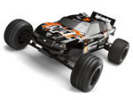 HPI-114182 DSX-2 Truck Painted body