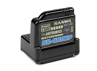 Sanwa Mottaker RX-481WP Built-in Antenna