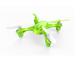 Hubsan H108 Mini Quad - Green