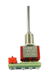 Jeti Switch for DC Spring Loaded 3-Postion