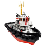 Hobby Engine Premium Richardson Tug Boat 2.4GHz