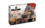 ITALERI 1:56 - World of Tanks - Tiger I Pz.KpfwVI