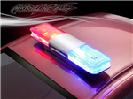 Matrixline Police Light Bar