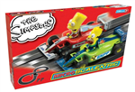 Scalextric Bilbane - The Simpsons Grand Prix 1:64