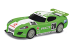 Scalextric GT Lightning - Green