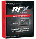 RealFlight RF-X Wired Interface