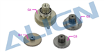 HSP82501T DS825 Servo Gear Set
