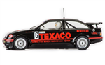 Scalextric BTCC Ford Sierra RS500