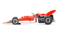 Scalextric LegendsTeam Lotus  72