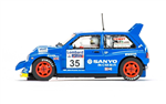 Scalextric MG Metro 6R4