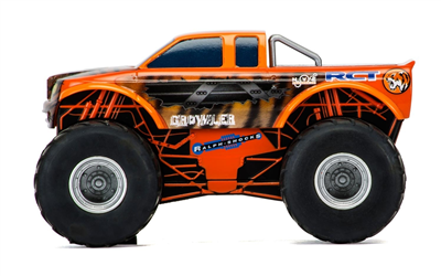 Scalextric Monster Truck - Growler