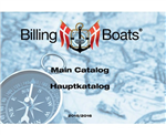 Billing Boats -  Main Catalog