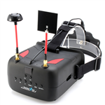 Eachine VR D2 5inch FPV Goggles DVR