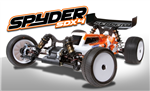 Serpent Spyder Buggy SDX4 4WD 1/10 Kit