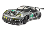 HPI-114643 Falken Porsche 911 GT3 Body Painted