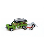 Junior Collection - All-Roader & Bike
