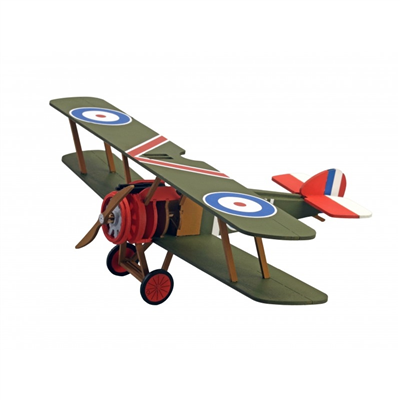 Junior Collection - Dobbeldekker Sopwith Camel