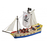 Junior Collection - Pirate Ship