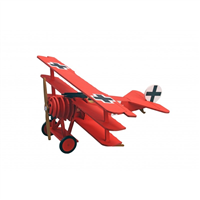 Junior Collection - Red Baron Fokker DR.I
